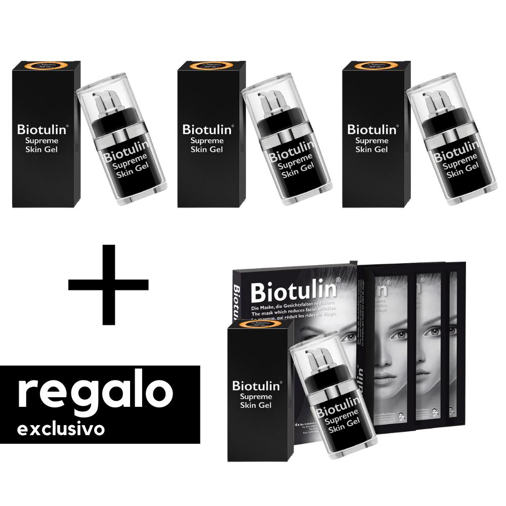 Promoción Biotulin